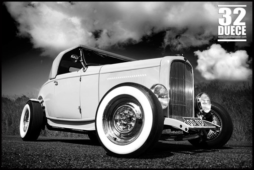 Hot Rod pics